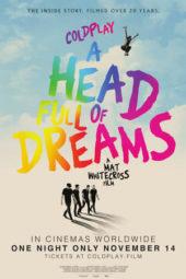 Nonton Online Coldplay: A Head Full of Dreams (2018) Sub Indo