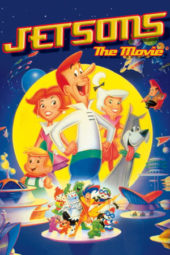 Nonton Online Jetsons: The Movie (1990) Sub Indo