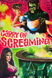 Nonton Online Carry on Screaming! (1966) Sub Indo