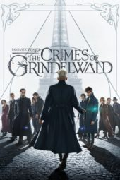 Nonton Online Fantastic Beasts: The Crimes of Grindelwald (2018) Sub Indo