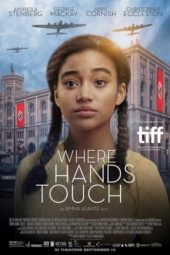 Nonton Online Where Hands Touch (2018) Sub Indo