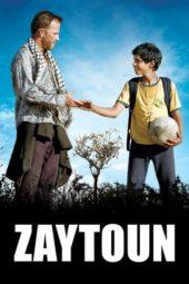 Nonton Online Zaytoun (2012) Sub Indo