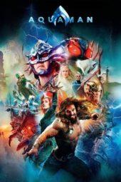 Nonton Online Aquaman (2018) Sub Indo