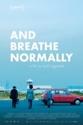 Nonton Online And Breathe Normally (2018) Sub Indo