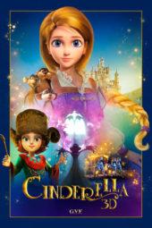 Nonton Online Cinderella and the Secret Prince (2018) Sub Indo
