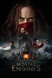 Nonton Online Mortal Engines (2018) Sub Indo