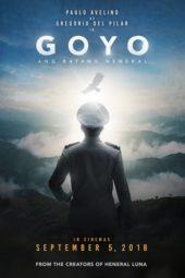 Nonton Online Goyo: The Boy General (2018) Sub Indo