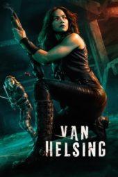 Nonton Online Van Helsing (2016) Sub Indo