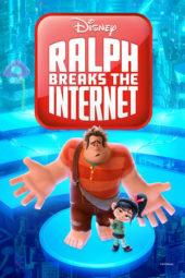 Nonton Online Ralph Breaks the Internet (2018) Sub Indo
