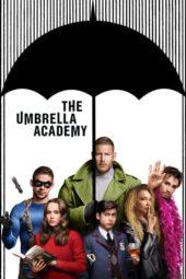 Nonton Online The Umbrella Academy (2018) Sub Indo