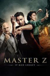 Nonton Online Master Z: Ip Man Legacy (2018) Sub Indo
