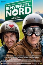 Nonton Online Welcome To The North (2012) Sub Indo