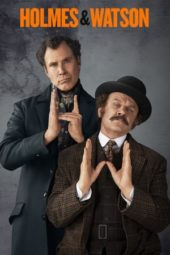 Nonton Online Holmes & Watson (2018) Sub Indo