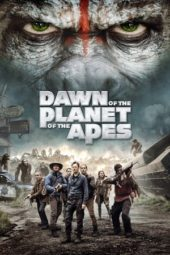 Nonton Online Dawn of the Planet of the Apes (2014) Sub Indo
