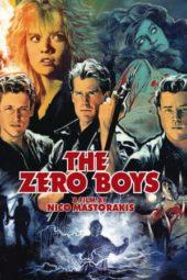 Nonton Online The Zero Boys (1986) Sub Indo