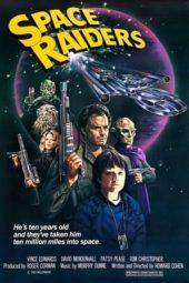 Nonton Online Space Raiders (1983) Sub Indo