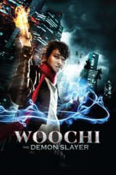 Nonton Online Woochi (2009) Sub Indo
