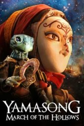 Nonton Online Yamasong: March of the Hollows (2017) Sub Indo