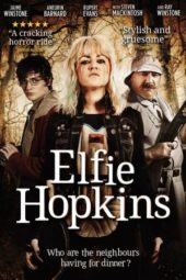 Nonton Online Elfie Hopkins: Cannibal Hunter (2012) Sub Indo