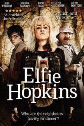 Nonton Online Elfie Hopkins: Cannibal Hunter (2012) Sub Indo