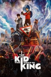 Nonton Online The Kid Who Would Be King (2019) Sub Indo