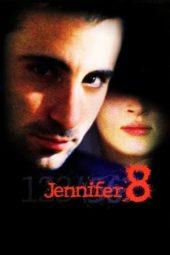 Nonton Online Jennifer 8 (1992) Sub Indo