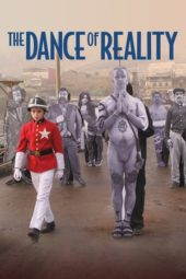 Nonton Online The Dance of Reality (2013) Sub Indo