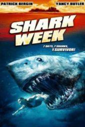 Nonton Online Shark Week (2012) Sub Indo