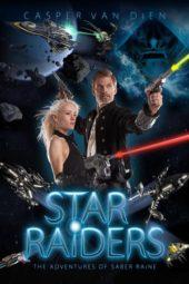 Nonton Online Star Raiders: The Adventures of Saber Raine (2014) Sub Indo