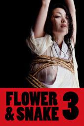 Nonton Online Flower & Snake 3 (2010) Sub Indo