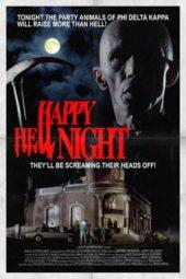 Nonton Online Happy Hell Night (1992) Sub Indo