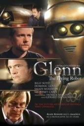 Nonton Online Glenn the Flying Robot (2010) Sub Indo