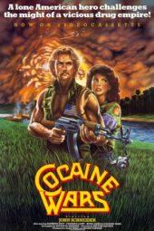 Nonton Online Cocaine Wars (1985) Sub Indo