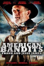Nonton Online American Bandits: Frank and Jesse James (2010) Sub Indo