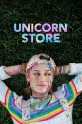 Nonton Online Unicorn Store (2019) Sub Indo