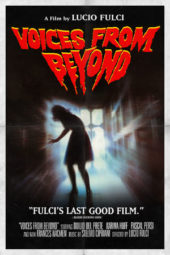 Nonton Online Voices from Beyond (1991) Sub Indo