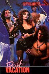 Nonton Online Punk Vacation (1990) Sub Indo