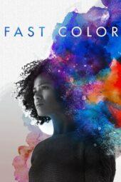 Nonton Online Fast Color (2018) Sub Indo