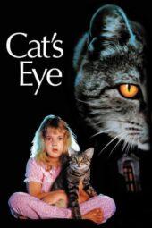 Nonton Online Cat's Eye (1985) Sub Indo