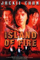 Nonton Online Island of Fire (1990) Sub Indo