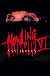 Nonton Online Howling VI: The Freaks (1991) Sub Indo