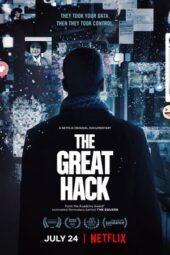 Nonton Online The Great Hack (2019) Sub Indo