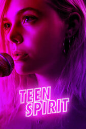 Nonton Online Teen Spirit (2018) Sub Indo