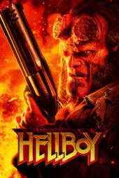 Nonton Online Hellboy (2019) Sub Indo