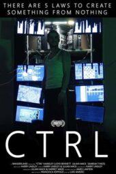 Nonton Online CTRL (2018) Sub Indo