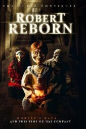 Nonton Online Robert Reborn (2019) Sub Indo