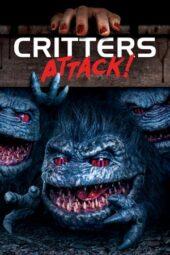 Nonton Online Critters Attack! (2019) Sub Indo