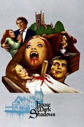 Nonton Online House of Dark Shadows (1970) Sub Indo