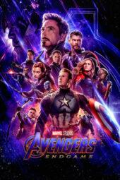 Nonton Online Avengers: Endgame (2019) Sub Indo