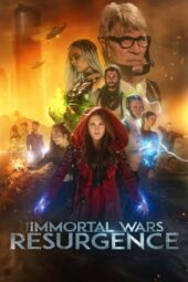 Nonton Online The Immortal Wars: Resurgence (2019) Sub Indo